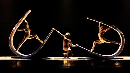 Momix: Alchemia at Music Hall Center