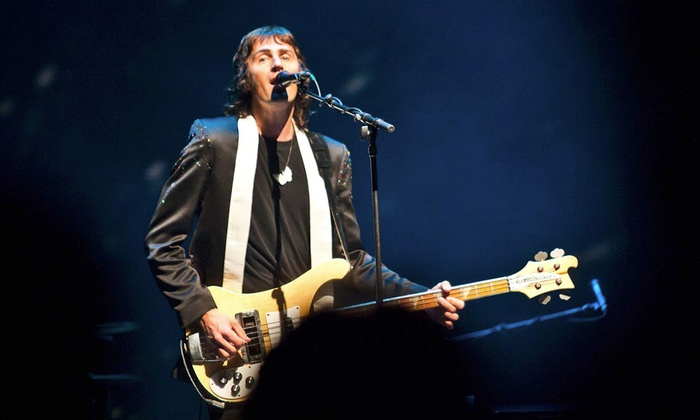 Coral Springs Center for the Arts - Fort Lauderdale: The McCartney Years at Coral Springs Center for the Arts