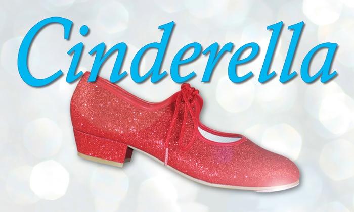 Theatre Artists Studio - Paradise Valley: Cinderella at Theatre Artists Studio