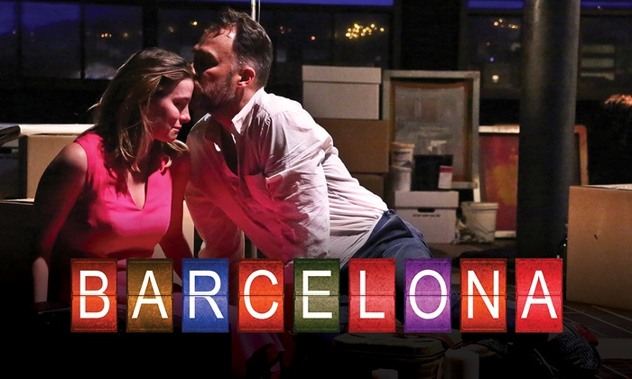 Geffen Playhouse - Gil Cates Theater - Gil Cates Theater at The Geffen Playhouse: Barcelona at Geffen Playhouse - Gil Cates Theater