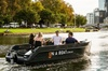 Melbourne: 2hr Skipper Yourself On Yarra River (No Licence Needed)