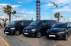 East Midlands Airport to Leicester Round-Trip Private Transfer