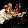 Cellist David Finckel & Pianist Wu Han