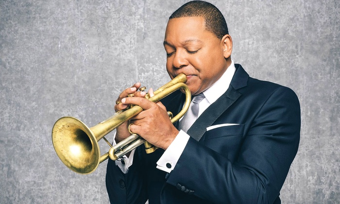 New Jersey Performing Arts Center/NJPAC-Prudential Hall - NJPAC: Jazz at Lincoln Center Orchestra With Wynton Marsalis at New Jersey Performing Arts Center/NJPAC-Prudential Hall