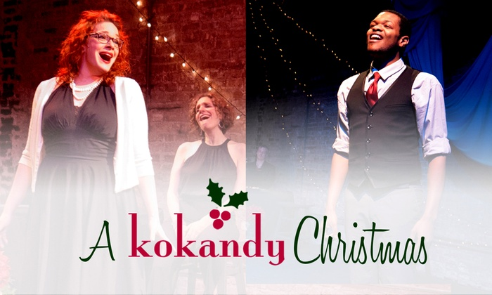 Theater Wit - North Side: A Kokandy Christmas at Theater Wit