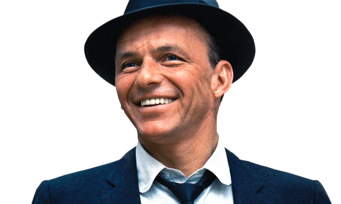 Lyric Stage Company of Boston - Prudential - St. Botolph: High Hopes: Celebrating Sinatra's Centennial at Lyric Stage Company of Boston