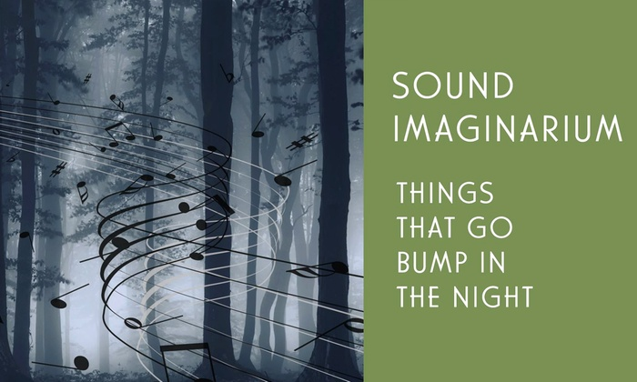 First Presbyterian Church of Bellevue - North Bellevue: Master Chorus Eastside: Sound Imaginarium: Things That Go Bump in the Night at First Presbyterian Church of Bellevue