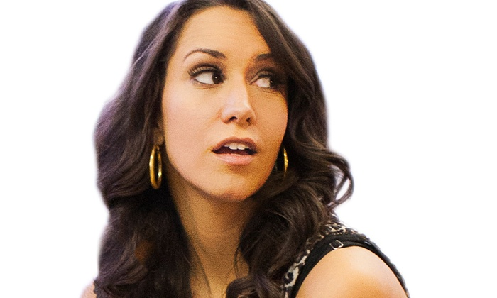 UP Comedy Club - North Side: Comedian Rachel Feinstein at UP Comedy Club