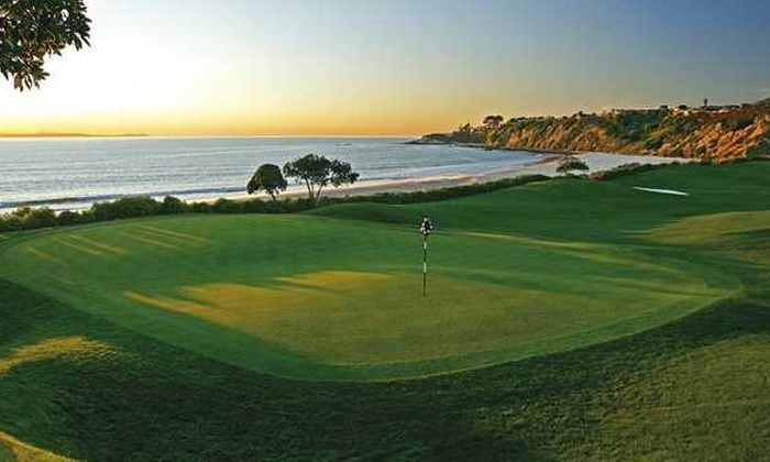 Round Of Golf In A 18 Holes Course Online Booking