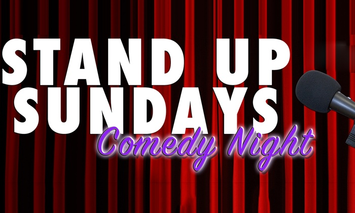 Tommy Wind Theater - Tommy Wind Theater: Stand-Up Sundays at Tommy Wind Theater