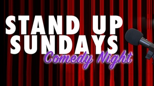 Tommy Wind Theater: Stand-Up Sundays at Tommy Wind Theater