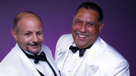 The Mills Brothers With the All Star Big Band at Victoria Gardens Cultural Center, Lewis Family Playhouse Theater