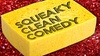 Squeaky Clean Comedy: Ricky Rick, Anita Milner and Willis Turner