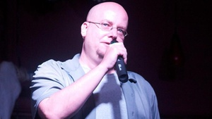 Tommy T's Comedy Club: Comedian Shane Murphy at Tommy T's Comedy Club
