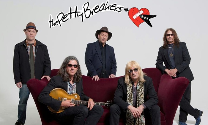 The Grove Theatre - La Deney Drive: The PettyBreakers Tribute to Tom Petty and the HeartBreakers at The Grove Theatre