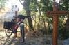 Monreale e Piana degli Albanesi: bici e cannoli
