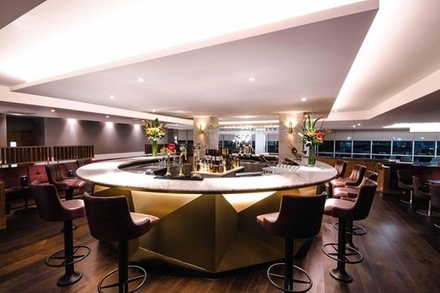 Gatwick North Airport Lounge No1 Lounge