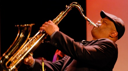 Ole' Coltrane: The Bobby Torres Ensemble at Jimmy Mak's