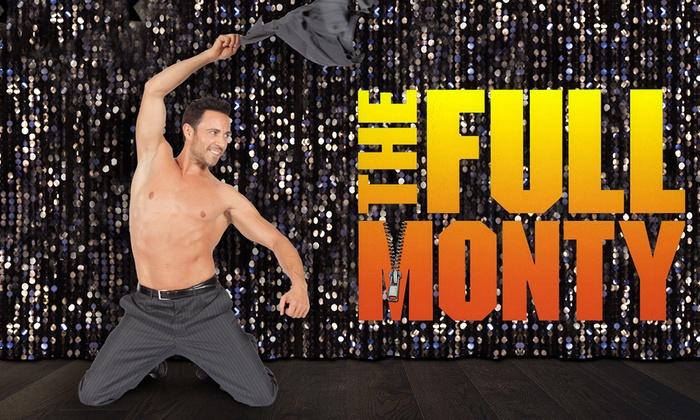 Plummer Auditorium - Downtown Fullerton: The Full Monty at Plummer Auditorium