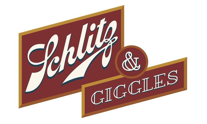 Highland Inn Ballroom Lounge  - Poncey-highland: Schlitz and Giggles at Highland Inn Ballroom Lounge