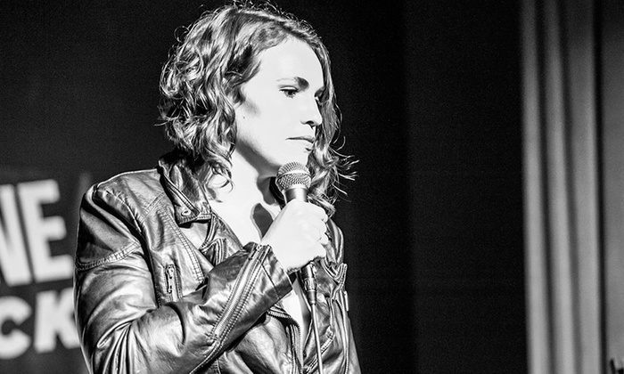 Stand-Up Scottsdale - Stand-Up, Scottsdale!: Comedian Beth Stelling at Stand-Up Scottsdale