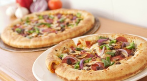 Lucas Wood Fire Pizza and Alehouse: 60% off at Lucas Wood Fire Pizza and Alehouse