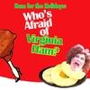 Ham For the Holidays: Who's Afraid of Virginia Ham?