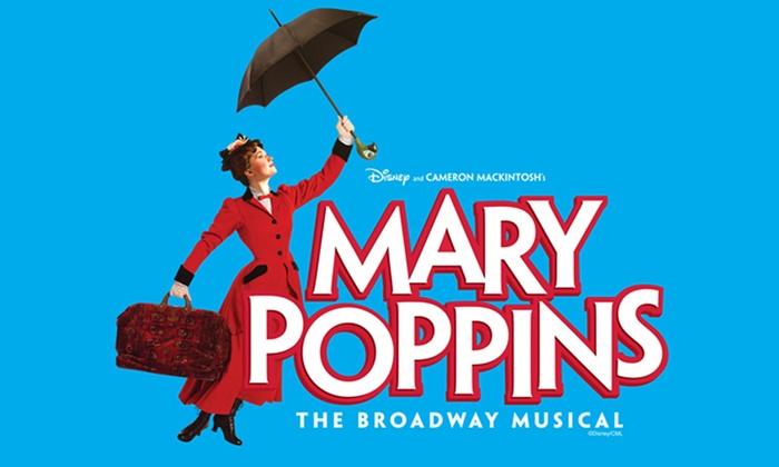 Woodland Opera House - Northstar: Mary Poppins at Woodland Opera House