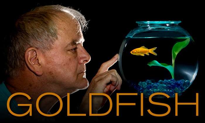 Greenhouse Theater Center - Chicago: Goldfish at Greenhouse Theater Center