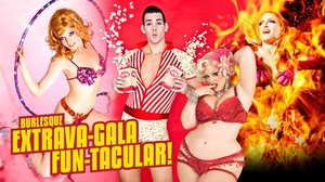 The House of Yes : Burlesque Extrava-gala Fun-tacular at The House of Yes