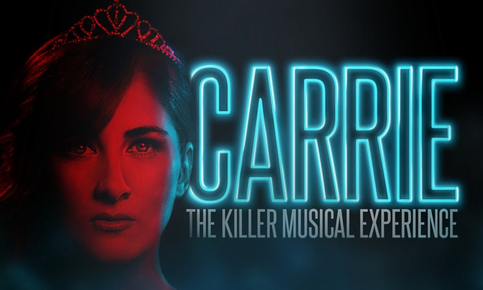 Carrie -- The Killer Musical Experience at Los Angeles Theatre