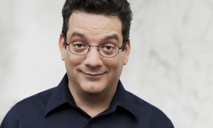 The American Comedy Co. - The American Comedy Co.: Andy Kindler at The American Comedy Co.