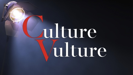 Culture Vulture at Laemmle Claremont 5