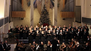 California Center for the Arts, Concert Hall: Escondido Choral Arts: Mozart 'n Haydn at California Center for the Arts, Concert Hall