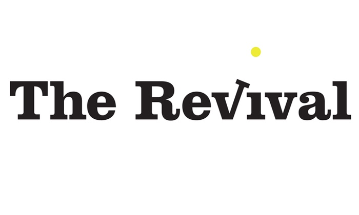 The Revival - The Revival: On Dee eL Variety Hour