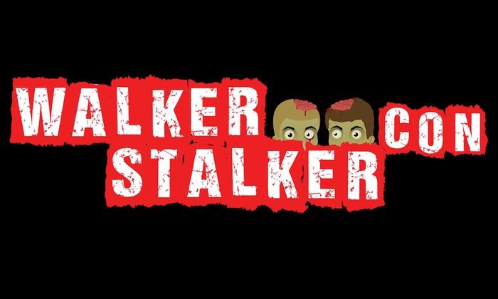 National Western Complex - Elryia Swansea: Walker Stalker Con Denver at National Western Complex