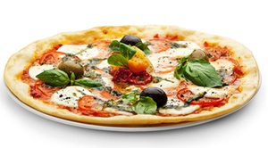 Anthony's Pizza VII: 60% off at Anthony's Pizza VII