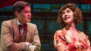 The Lohman Theatre: She Loves Me at The Lohman Theatre