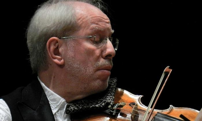 Davies Symphony Hall - Davies Symphony Hall : SFS: Tchaikovsky & Prokofiev at Davies Symphony Hall
