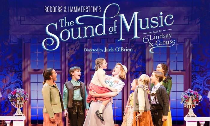 Ahmanson Theatre - Downtown Los Angeles: The Sound of Music at Ahmanson Theatre