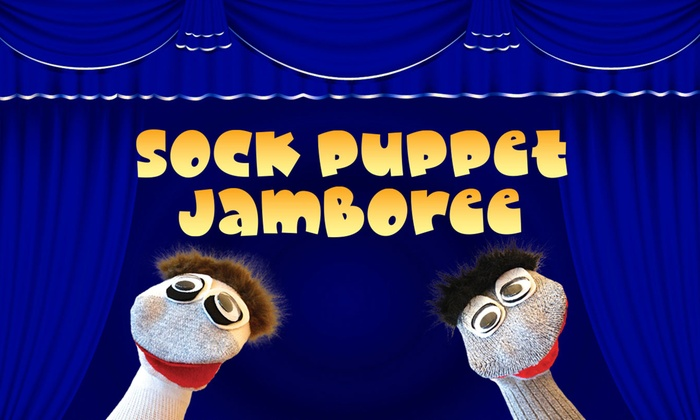 New Conservatory Theatre Center - Northeast San Francisco: Sock Puppet Jamboree at New Conservatory Theatre Center