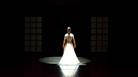 THODOS DANCE CHICAGO: Chicago Revealed