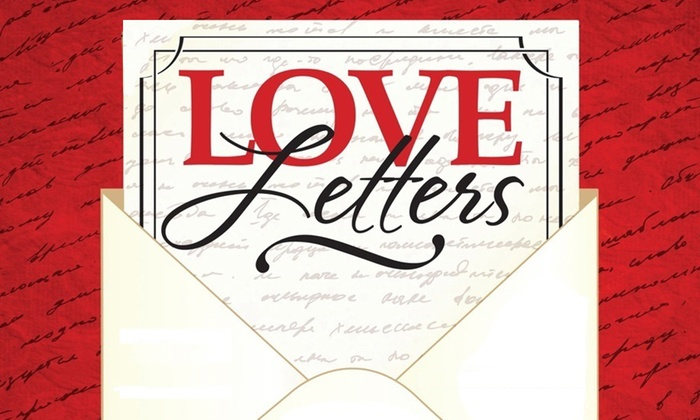 The Creative Outlet Theatre - Platinum Triangle: Love Letters at The Creative Outlet Theatre