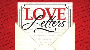The Creative Outlet Theatre: Love Letters at The Creative Outlet Theatre