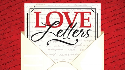 Love Letters at The Creative Outlet Theatre