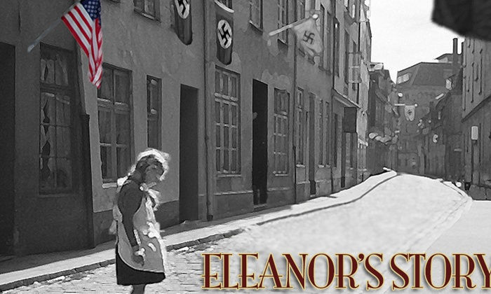 Maverick Theater - Downtown Fullerton: Eleanor's Story: An American Girl in Hitler's Germany at Maverick Theater
