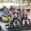 $22 For Fun Pack Of 2 Mini Golf Games, 2 Go-Kart Rides & 40 Tokens ...