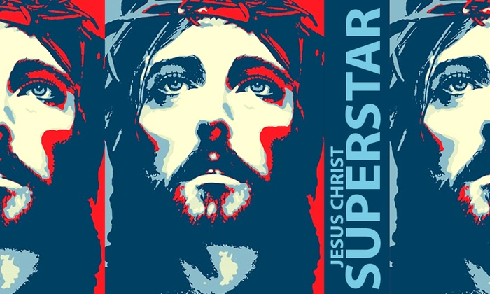 Repertory East Playhouse - Newhall: Jesus Christ Superstar at Repertory East Playhouse