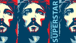 Repertory East Playhouse: Jesus Christ Superstar at Repertory East Playhouse