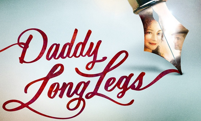 Davenport Theatre - New York City: Daddy Long Legs at Davenport Theatre